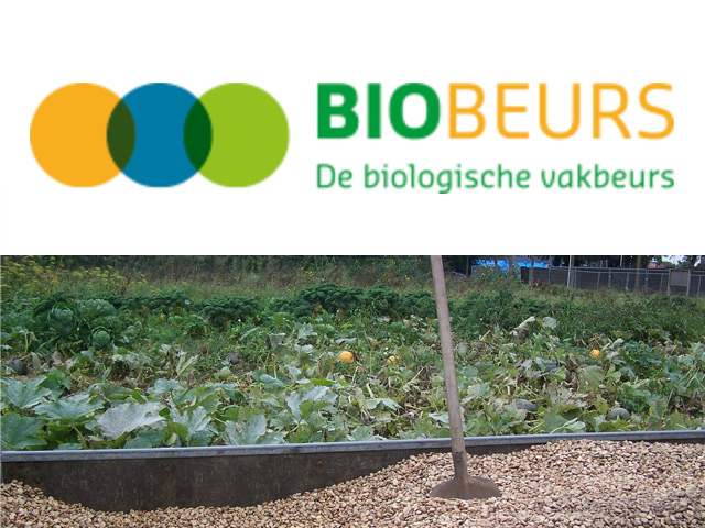 January 23rd 2019 – Biobeurs – Zwolle – The Netherlands