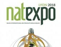 23 – 24 september 2018 – Natexpo, Lyon – France