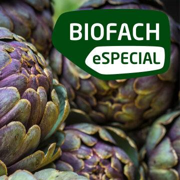 17-19 février 2021 – Biofach 2021 édition spéciale – Nuremberg – Allemagne (BNS Biocyclic Network Services Ltd.)