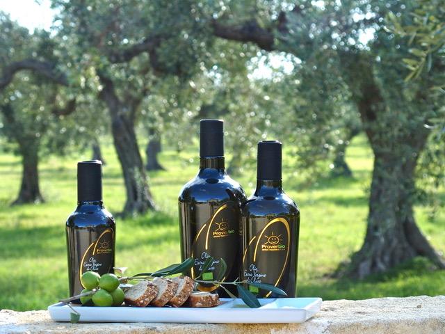 Proverbio – première ferme biocyclique végétalienne certifiée en Italie